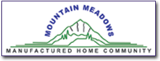Mountain Meadows Park logo