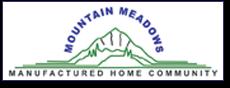 Mountain Meadows Park logo